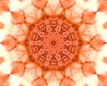 Circle 8 orange von haka