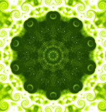 Circle 10 grün by haka