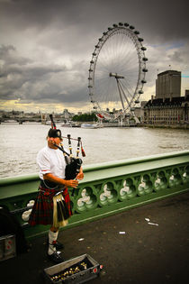 Westminster Piper