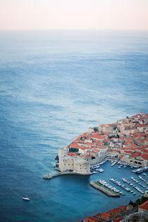 Of Dubrovnik... by Daniel Zrno