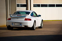 Porsche 911 (996) - 5 by Stuart Row