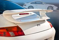 Porsche 911 (996) - 2 by Stuart Row