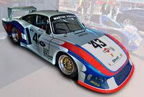 Porsche 935/78 Moby Dick  von Stuart Row