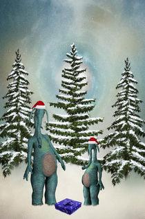 Frohe Weihnachten by Susann Mielke