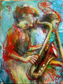 Musik! von Renée König
