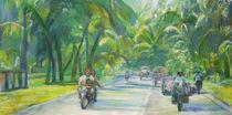 Leben unter Palmen by Renée König