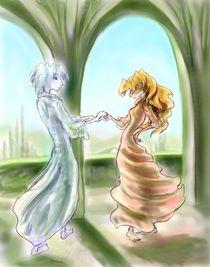 Dance von klekettle