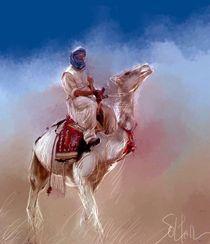 Mehari by Soltane Hocine