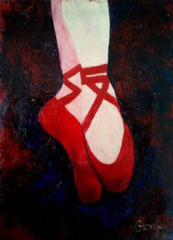 Giorgia-ballerina