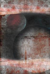 Orbservation 03 von Omer Chatziserif