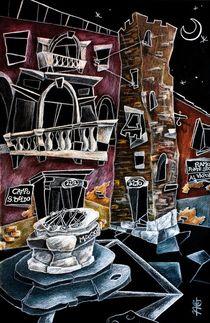 CamPo SAn BoLDo - Arte Moderna Contemporanea di Venezia by nacasona