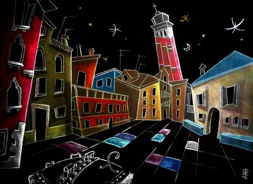 Burano-paintings-venice-biennale-art-exhibition-2013-2015
