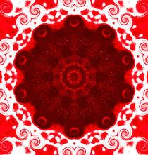 Circle 10 rot von haka