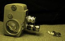 The Clockwork Camera  von Rob Hawkins