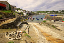 Coverack-harbour-2