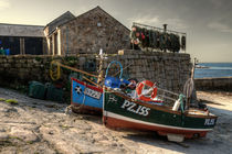 Fishing-boats-at-sennen