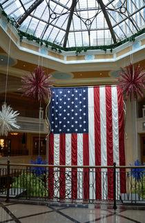 Big USA Flag 1 von RicardMN Photography