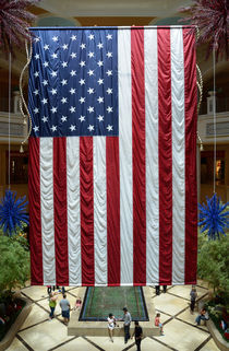 Big USA Flag 2 von RicardMN Photography