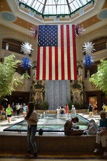 Big USA Flag 3 von RicardMN Photography