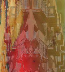 Rotlichtviertel von Peter Norden