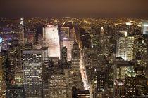 The city never sleeps part II by Mirko Freudenberger