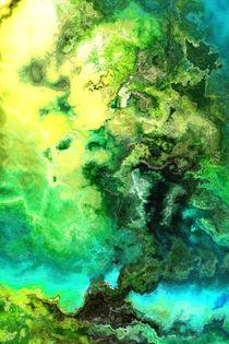 Misty Coast by Jury Onyxman