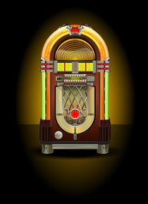 Jukebox von Mick Usher