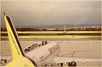 Flughafen Dortmund - Dortmund Airport 21  von Nicole Frischlich
