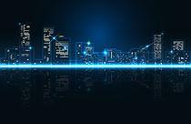 cityscape von Miro Kovacevic