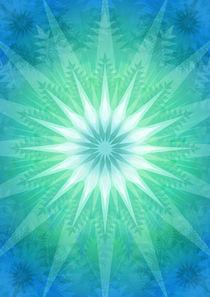 Snowflake by Helen Kaur
