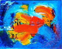 ocean by Doreen Schmidt