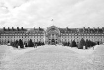 Paris history by Maria Livia Chiorean