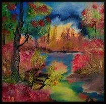 Sommer by Eva Borowski