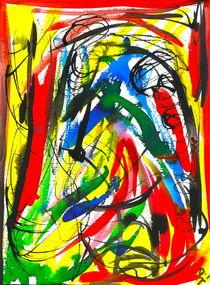 Fantasia by Doreen Schmidt