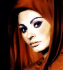 Sophia Loren von Zeana Romanovna