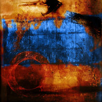 Inferno by Frank Rebl
