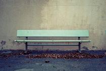 A Bench von Jeff Seltzer