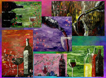 Sensual-wine-series-collage