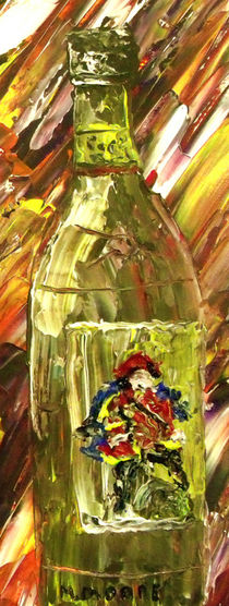 Sensual Explosion Bottle 3 by Mark Moore