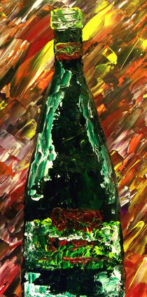 Sensual Explosion Bottle 1 by Mark Moore
