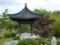 Tempel im IGA-Park  von misslu