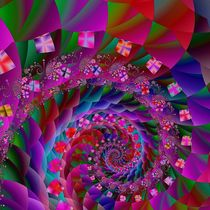 Spiralenvariation1.2 by claudiag