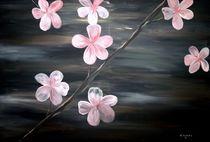 Cherry Blossom von Mark Moore