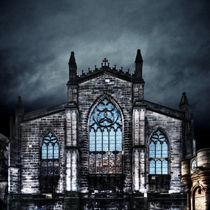 Edinburg time by Giulio Asso