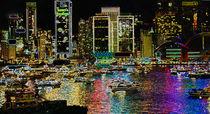 hongkong  von E-lena BonapArte