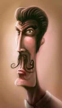 Why So Serious? by Renato Klieger Gennari