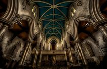 Holy Gold by jason green