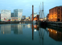 The Pump House Liverpool uk von Pete Lawless