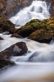 Waterfall von Johan Bengtsson