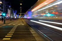 Speed by Johan Bengtsson